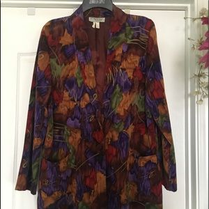 Jewelry - Light jacket to got with any outfit for Spring